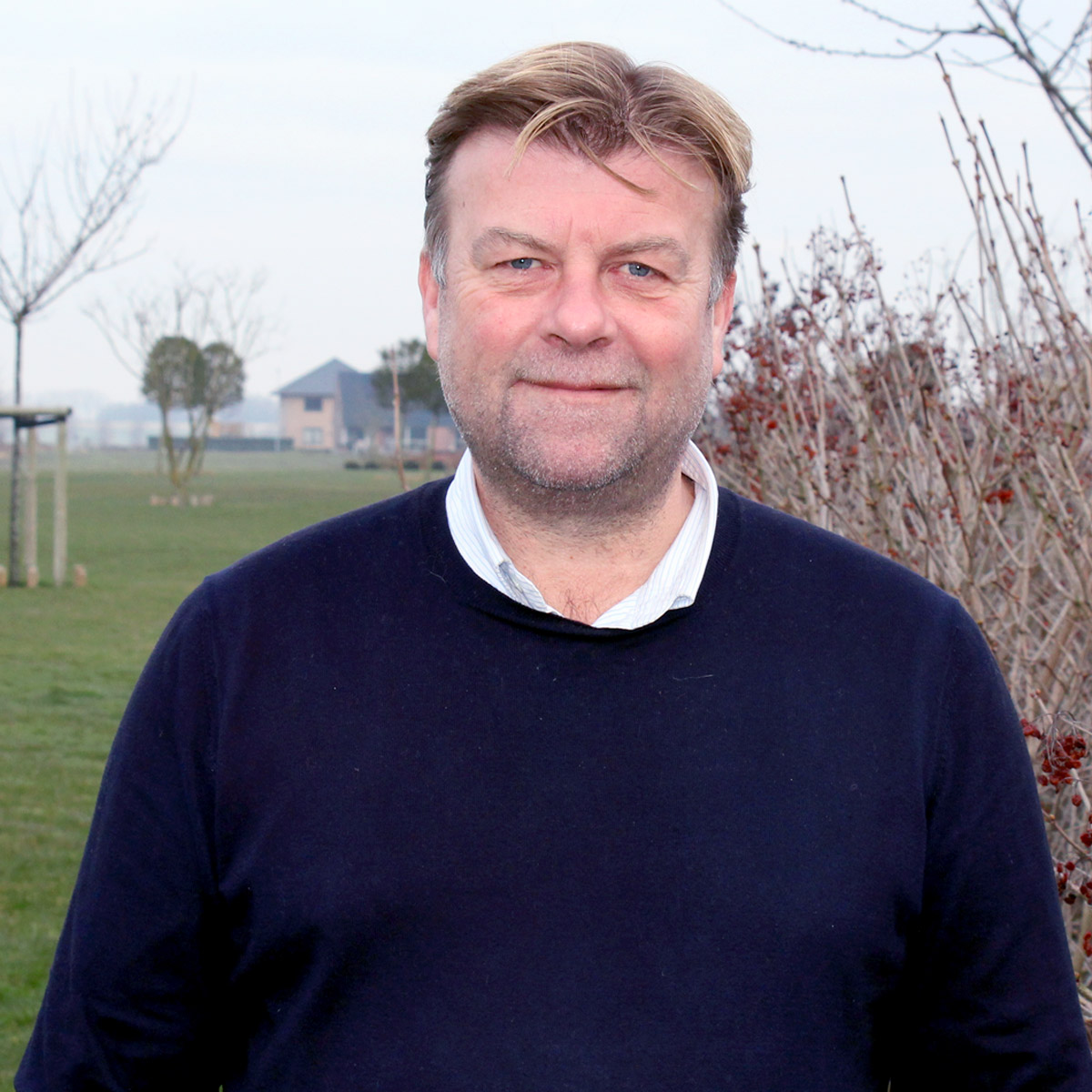 Frederik Vynck
